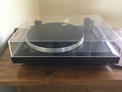 Spares repair Linn Axis turntable not sondes LP12 vintage hi fi