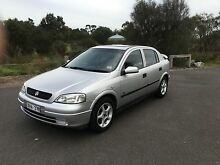 2001 Astra RWC and MAY 2017 REGO Moorabbin Kingston Area Preview