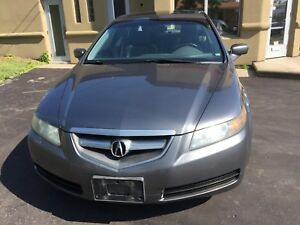2005 Acura TL Sedan LOADED!!!
