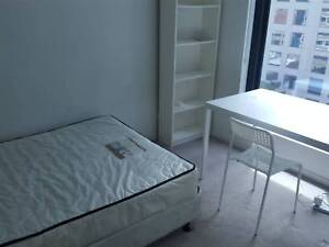 Fully furnished 2 Bedrooms Apartment in Melbourne CBD