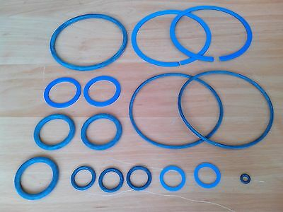 Belarus Tractor 400 Hydraulic Lift Cylinder Seals