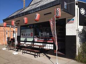 Japanese Grocery and Fast Food Takeaway Shop Newcastle Newcastle Area Preview