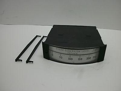 Westinghouse Weschler Hx-252 Steam Generator Level 0-250 Inches New No Box