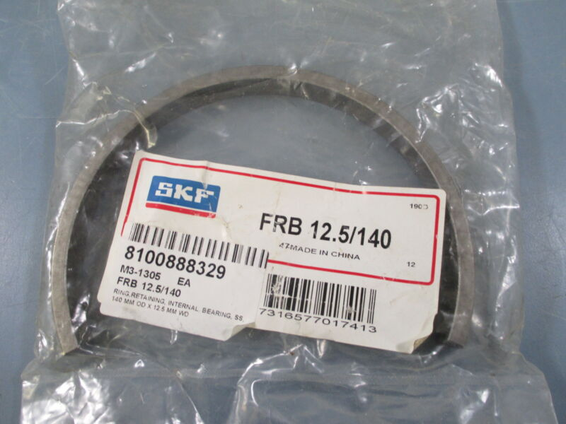 SKF FRB 12.5/140 Stabilizing Ring - New