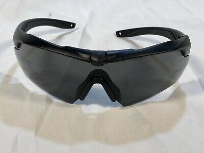 RARE CliC Magnetic Sunglasses Aluminum Sport Shield NIB Discontinued Model
