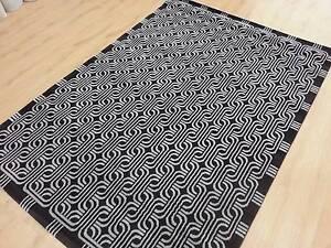 160x230 Brand New floor rug, made in Belgium, Modern designs