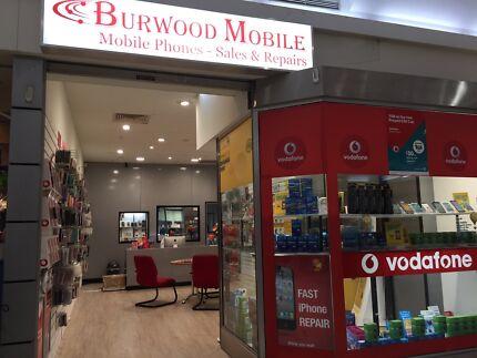 Fast Mobile Repair (Burwood mobile phones) Burwood Burwood Area Preview