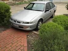 Holden Commodore Sedan vs very clean car Moorabbin Kingston Area Preview