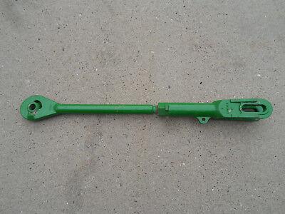 Tractor Hitch Part Piece 3rd Third Link John Deere Green - 1