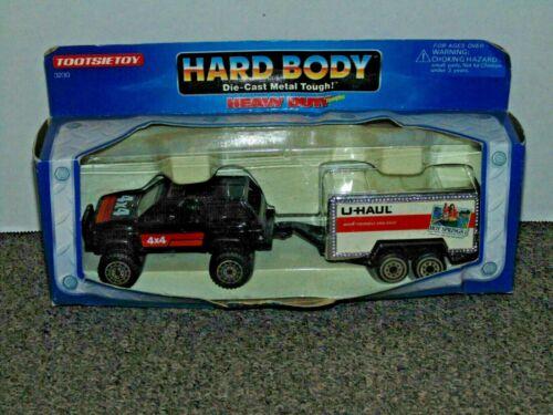 Tootsietoy Hard Body Hitch-Ups 1992
