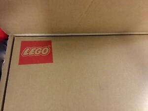 2007 LEGO STAR WARS #10179 UCS Millennium Falcon STILL SEALEDtu Parramatta Parramatta Area Preview