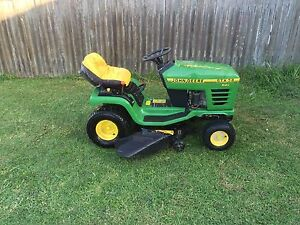Benny's mower repairs and Trailer repairs East Maitland Maitland Area Preview