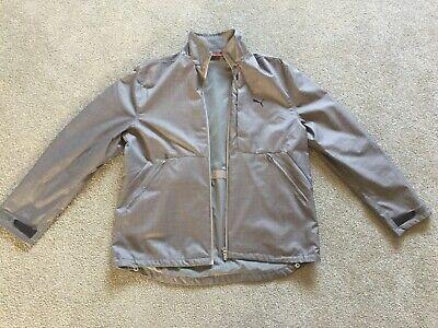 Puma Jacket Men's Large