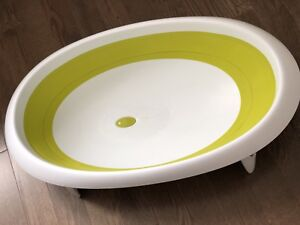 Boon 2-Position Collapsible Infant Bath Tub