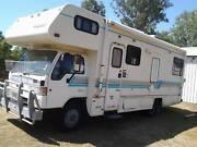campervans and motorhomes Lockyer Waters Lockyer Valley Preview