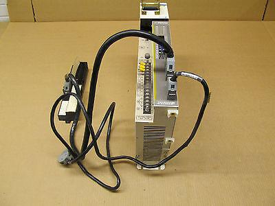 1 Reliance Electric Hr2000 Bla-04 3ra2002 Brushless Ac Servo Controller 230 Vac