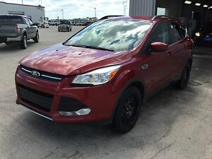 2014 Ford Escape SE *Htd Seats/Nav