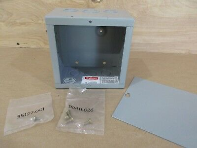 Hoffman A-se6x6x4 Enclosure Box Free Shipping