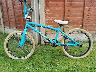 Bmx Bike, X Rated Spine Bmx 20inch Wheels