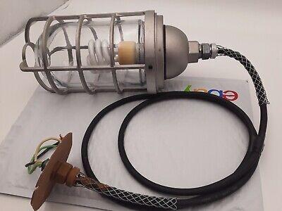 Rab Vapor Proof 0313 Outdoor Indoor Light 100 - 300 Watt