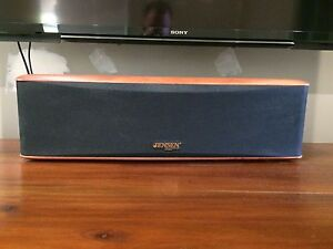 Jensen Centre Speaker in Excellent condition Burleigh Waters Gold Coast South Preview