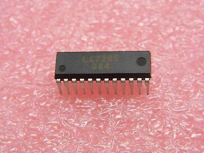 Ci The 7285 ~LA7285~ VCR Audio Signal Recording And Playback Processor (PLA038)