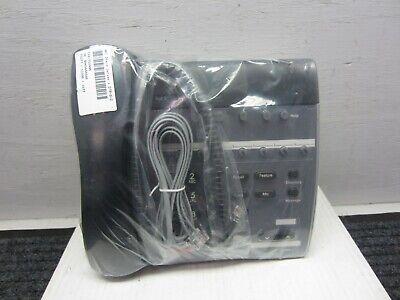 Nec Dterm Series I Dtr-8-2 Telephone Black 780036 Dtr-8-2 780036r Refurbished