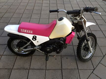 Yamaha PW 80cc Firle Norwood Area Preview