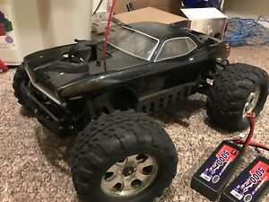 Looking for a car. Trade with RC toys
