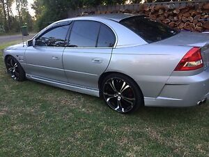 HSV SENATOR VZ Sell  or Swap Winmalee Blue Mountains Preview