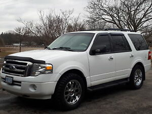 2011 Expedition