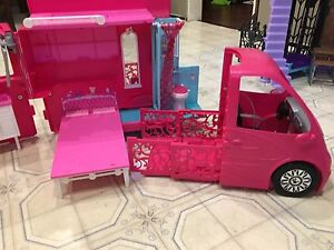 Girls play sets