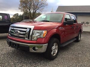 2010 FORD F150 FULLY LOADED! 4x4 !!!