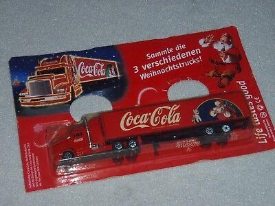 Coca Cola - Truck LKW - Weihnachtstruck