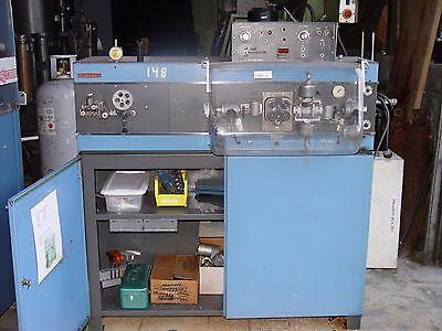 Eubanks Mdl.02650 Wire Strippercutter