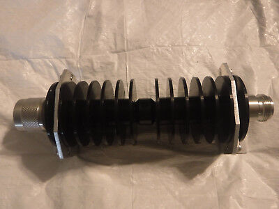 Weinschel 47-10-43 50w 10db Dc - 18 Ghz Attenuator