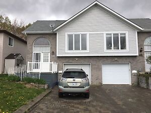 SPACIOUS 3 BEDROOM SEMI IN NEW SUDBURY