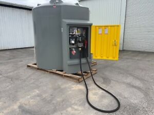 10,000L Bunded Diesel Fuel Tank /w MC Box Yass Yass Valley Preview