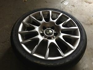 18 inch bbs sports guenine set of 4 rims