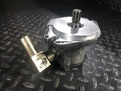 Cr-116078 Hydraulic Pump Crown Forklift Used Parts