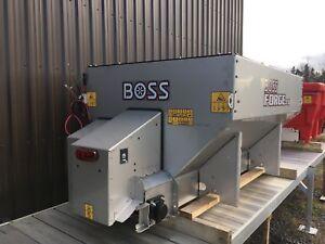 2018 BOSS Forge 2.0 Spreader