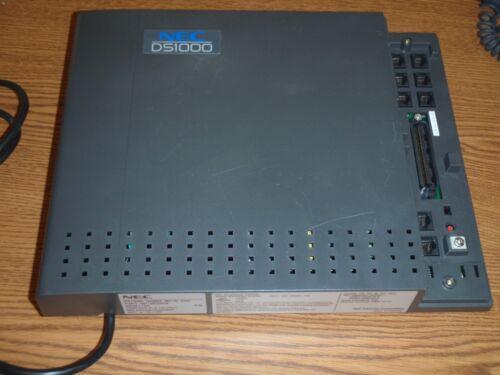 NEC DS1000 3X8X4 MAIN KSU 80200A