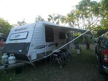 Excellent Touring Caravan For Sale    2009 Windsor Royale RC 658S Crib Point Mornington Peninsula Preview