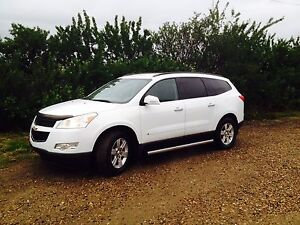 2009 Traverse LT AWD