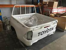 Toyota Hilux Tub 2015 / 2016 New Regents Park Auburn Area Preview