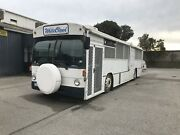 Mercedes Bus/Motorhome Blakeview Playford Area Preview