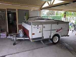 2003 Avan sportliner camper Quakers Hill Blacktown Area Preview