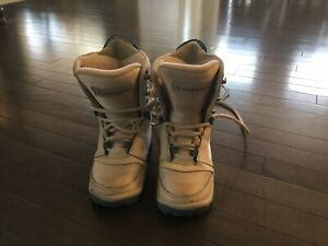 Kids Snowboarding Boots