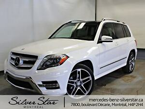 2015 Mercedes Benz GLK250 BLUETEC-4MATIC- AMG PKG
