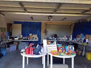 WARNER, 4 Rolland Parade Fri 9am-11:30am, Sat 7am-11:30am Warner Pine Rivers Area Preview